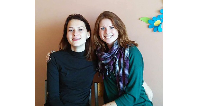 Molėtiškės vaikų žaidimo kambarį įkūrė Utenoje